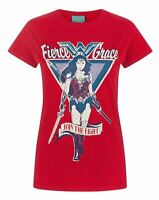 Wonder Woman Join The Fight Women's T-Shirt