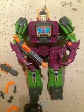 Transformers G1 Scorponok!