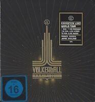 RAMMSTEIN / VÖLKERBALL * NEW & CD+DVD 2006 * NEU