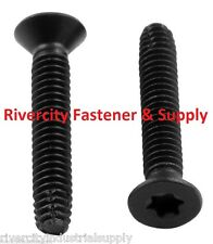 1/4-20 X 3 TRAILER / DOCK TRUCK FLOOR - FLOORBOARD DECK SCREWS T30 DRIVE 100 PCS