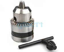 0.6-6mm B10 Electric Drill Chuck Taper Mounted Chuck for Mini Lathe Dia 33mm