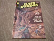 Flash Gordon #28 (1980) Whitman Comics
