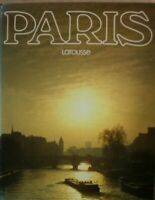 Paris Larousse, Carzou, Jean Marie, Very Good Book