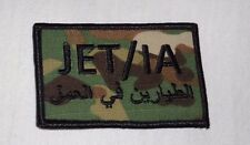 USAF PATCH,466TH AIR EXPEDITIONARY GROUP, JET/IA,JOINT EXPEDITIONARY TASKING,IE