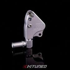K-TUNED FOR HONDA K24 INTAKE MANIFOLD ADAPTER - (COOLANT ADAPTER)