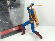 Yondu Marvel Legends Series Action Figure