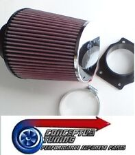 Conceptua Tuning K&N Air Filter INDUZIONE KIT-PER r33 GTS-T Skyline rb25det