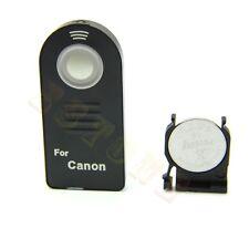 Portable Remote Control Compact for Canon EOS SLR RC-6 450D 500D 550D 600D 650D