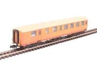 Dapol 2P-011-305 N Gauge LNER Teak Gresley Buffet Coach 91218