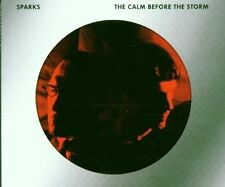 Sparks Calm before the storm (2000) [Maxi-CD]