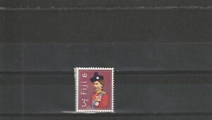 Fiji   1962-1967  Local Motifs Single Value MNH  scan  1584