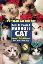Guide to Owning a Ragdoll Cat (ExLib) by Gary Strobel