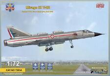 Modelsvit 1/72 Model Kit 72034 Dassault Mirage III V-02