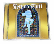 CD: Jethro Tull - Living With The Past (2002, Fuel 2000) Live Audio Rare Tracks