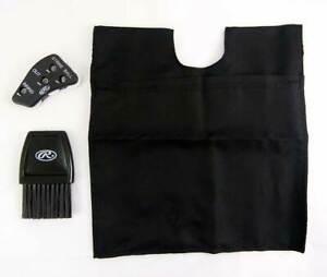 Rawlings Umpire Accessories Kit Baseball and Softball