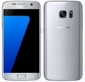 Samsung Galaxy S7 12MP G930A AT&T G930T T-Mobile G930V Verizon G930P Sprint
