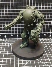 Alternate Space Marine dreadnought kit 2