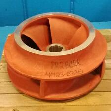 "16"" FAN BLOWER IMPELLER *JCH*"