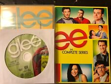 Glee - Season 4, Disc 5 REPLACEMENT DISC (not full season)