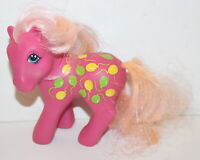 USED My Little Pony Twice As Fancy Up Up and Away Hasbro G1 Vintage Balloons