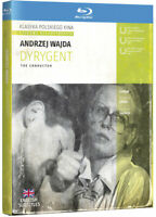 Andrzej Wajda - Dyrygent (Polish movie - Blu-Ray | English subtitles)