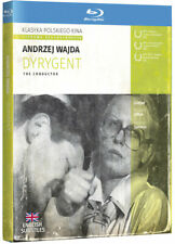 Andrzej Wajda - Dyrygent (Polish movie - Blu-Ray | English subtitles)