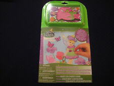 Disney Dress Up Magnetic Activity/Travel Toy - Fairies