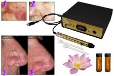DM9055 LASER professional & Home Use spider vein treatment machine capillaries.