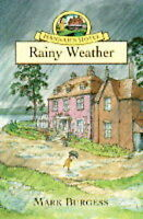 Rainy Weather (Hannah's Hotel), Burgess, Mark , Good | Fast Delivery