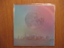 """FIXERS """"Here Comes 2001 So Let's All Head For The Sun"""" EP 4 track promo CD EP"""