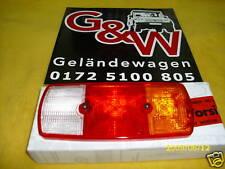 Rückleuchte Mercedes G 460 461 Lichtscheibe Glas Rechts G Modell Klasse PUCH RE