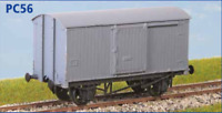 LNER 10 ton Fish Wagon - OO gauge - Parkside PC56 - free post