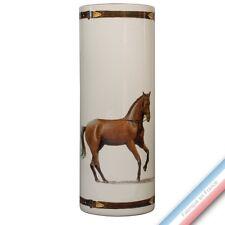 Collection CHANTILLY - Vase cylindre 'Grand' - H 30,5 cm -  Lot de 1