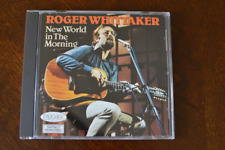 Roger Whittaker - New World In The Morning (Remastered CD, Pickwick) VG+