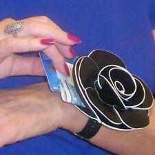 KIZOMBA CORSAGE Wrist purse clubbing, travel, tango, salsa, festivals, beach