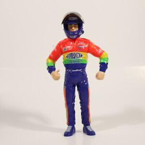 1997 Toy Biz Doll Figure DU PONT Automotive Finishes USED