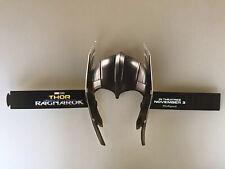 THOR RAGNAROK - Rare Promotional Movie Cardboard THOR Helmet