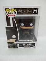Funko Batman Arkham Knight Batman Vinyl Figure 71