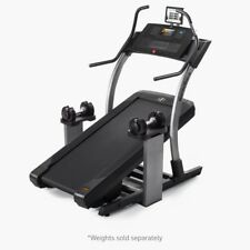 NordicTrack X9i Incline Trainer Treadmill, NTL20116 FREESHIPPING 90 DAY WARRANTY