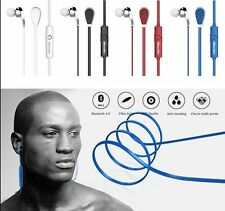 Universal Foldable Earbud (In Ear) Mobile Phone Headsets
