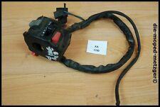Yamaha FZR1000 3LE  Lenkerschalter links handlebar switch assy left xa530