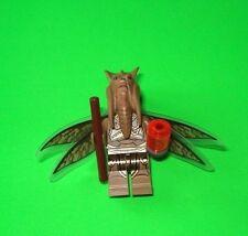 LEGO STAR WARS FIGURA # POGGLE EL MENOR SET 75017 MAESTRO JEDI # = TOP!