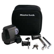 Master Lock - Set of Keyed Alike Trailer Locks 3794DAT