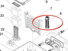 Substratrohr komplett Biotec 18 36