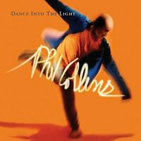 Phil Collins - Dance Into The Light (Deluxe Edition) [CD]