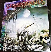 CD METAL STRATOVARIUS - ELYSIUM (2011) 2CD DIGIPACK FINLANDE