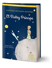 El Diutay Principe (The Little Prince Chavacano)
