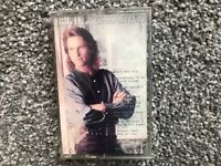 Billy Dean Greatest Hits Cassette VG Used Condition. See Description & Pictures