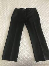 MOTIVI Capri Pants Made in Italy