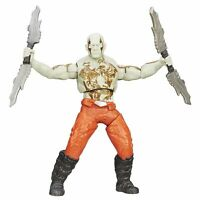 Avengers Guardians of the Galaxy Drax Rapid Revealer Action Figure Marvel GOTG